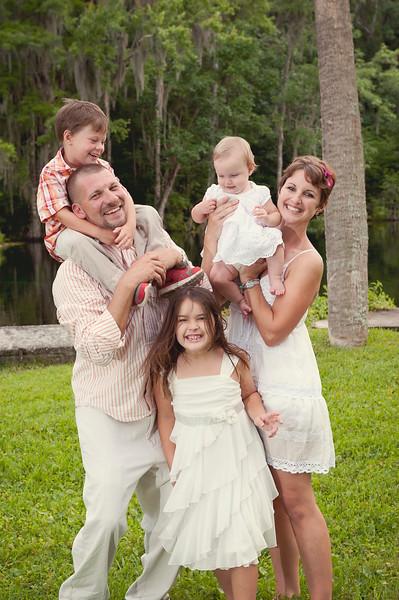 Chiguina Family