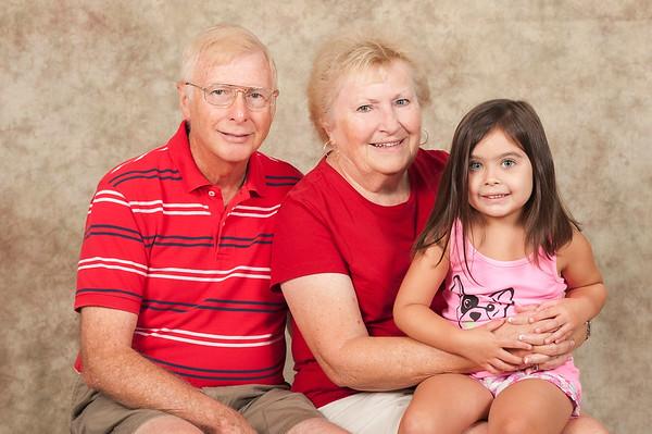 Eveyln & Mike | Family