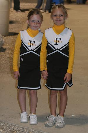 Fayetteville Wolves - 2010