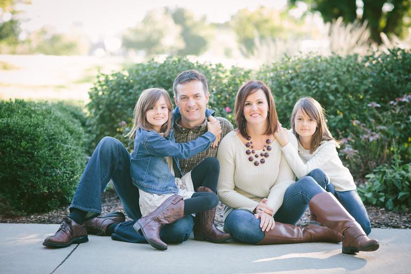 Lipovac Family