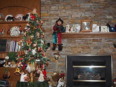 McLean Family Christmas 2014