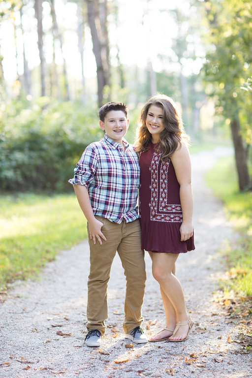 Melinda- Family