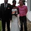 Wedding of Elton Sixpence at the Hotel Cardoso