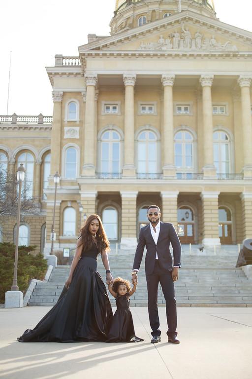 Vivian- Family