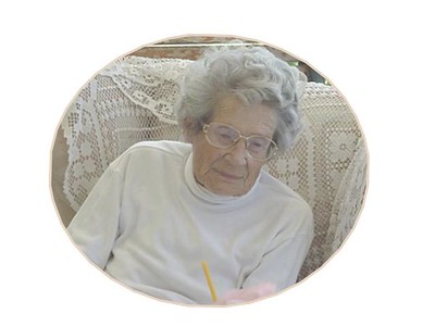 Randburg Granny - October 2002