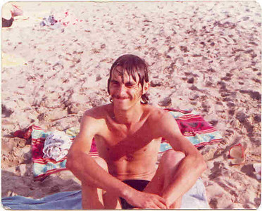 Dad  This was taken many many many years ago