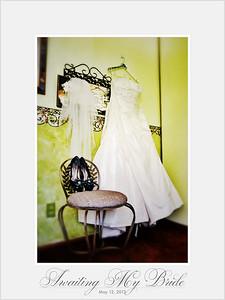 Awaiting my Bride.
