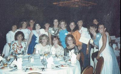 5 yr High School Reunion June 1987
