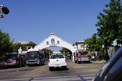 2015 August - Downtown Lodi, CA