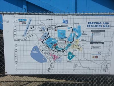 2015 August - Laguna Seca Raceway