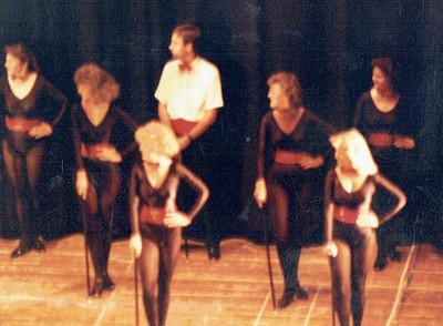 Patricia Williams 25 yr Anniversary Show June 1987