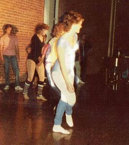 1982 Beth Voice Lesson Show