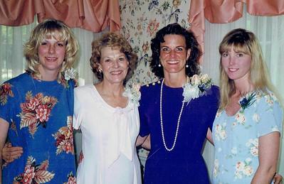 Wedding Showers Summer 1997