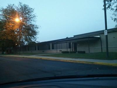 Solon Robinson Grade School