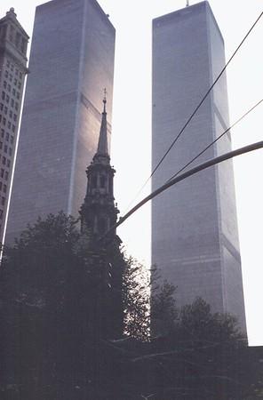 NY w Jimmy 1989