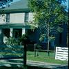 Farm house where Lois grew up, near Grafton, Iowa.