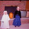 Halloween, 1964.