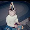 Beth 3rd Birthday.