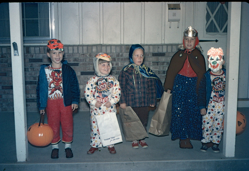 Halloween, 1966
