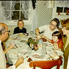 Thanksgiving, 1968, in Webster City.