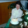 Lois 45th Birthday.