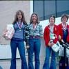Jonesboro Swim Meet 1977