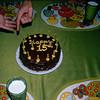 David 15th Birthday.