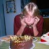 Lori's 17th Birthday.