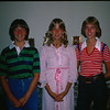 Lisa Becker, Lori, and Audrey Gonleg