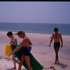 Gulf Shores, Alabama Vaction with Eric, 8/1979