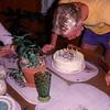 David's 17th Birthday, 8/1979