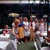 Cherri Walk's wedding, Des Moines, 6/1979.