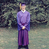David's graduation from Christian Brothers High School 5/1980