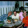 Dick's 48th Birthday, 6/1980