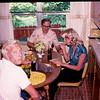 David, Charlie Roger, Lori