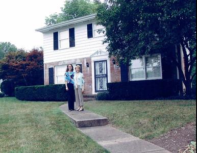 2nd House - 1717 Rolling Hills, Charleston, WV