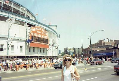 Chicago - Aug 1988