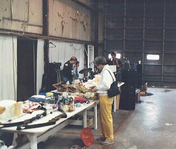 Gatlinburg with Ellis' Fall 1989