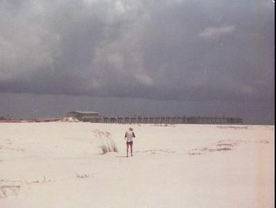 Gulf Shores - 1979