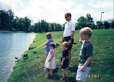 LKK Summer 2001
