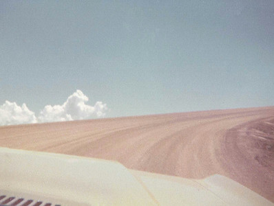 Vacation out West - Yellowstone, Pike's Peak - 1977