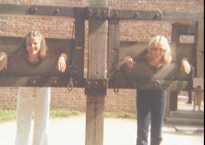 Williamsburg, VA - 1978