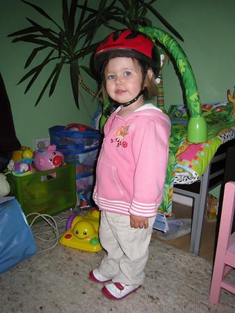 Holly Helmet 20100724