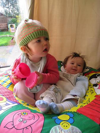 Holly & Micah 20101104