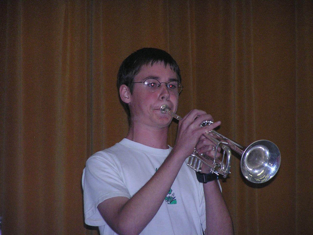 Kevin, Centrum Jazz 7 25 03 006