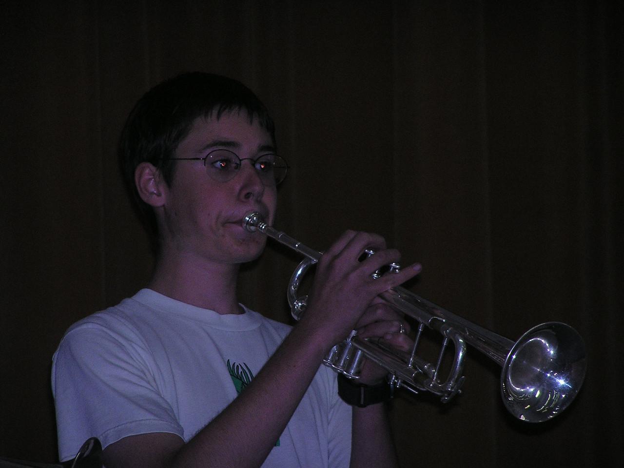 Kevin, Centrum Jazz 7 25 03 004