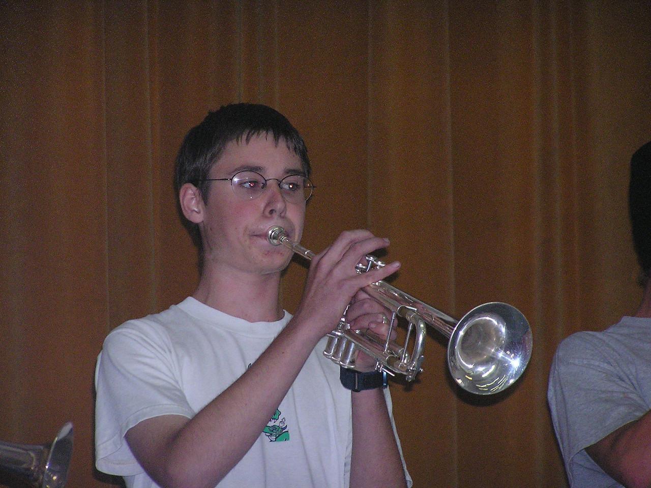 Kevin, Centrum Jazz 7 25 03 008