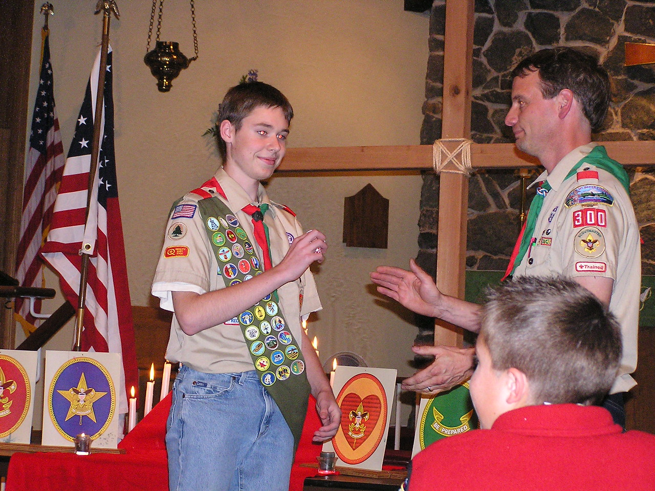 03-09-08 Kevin, Scouts 019