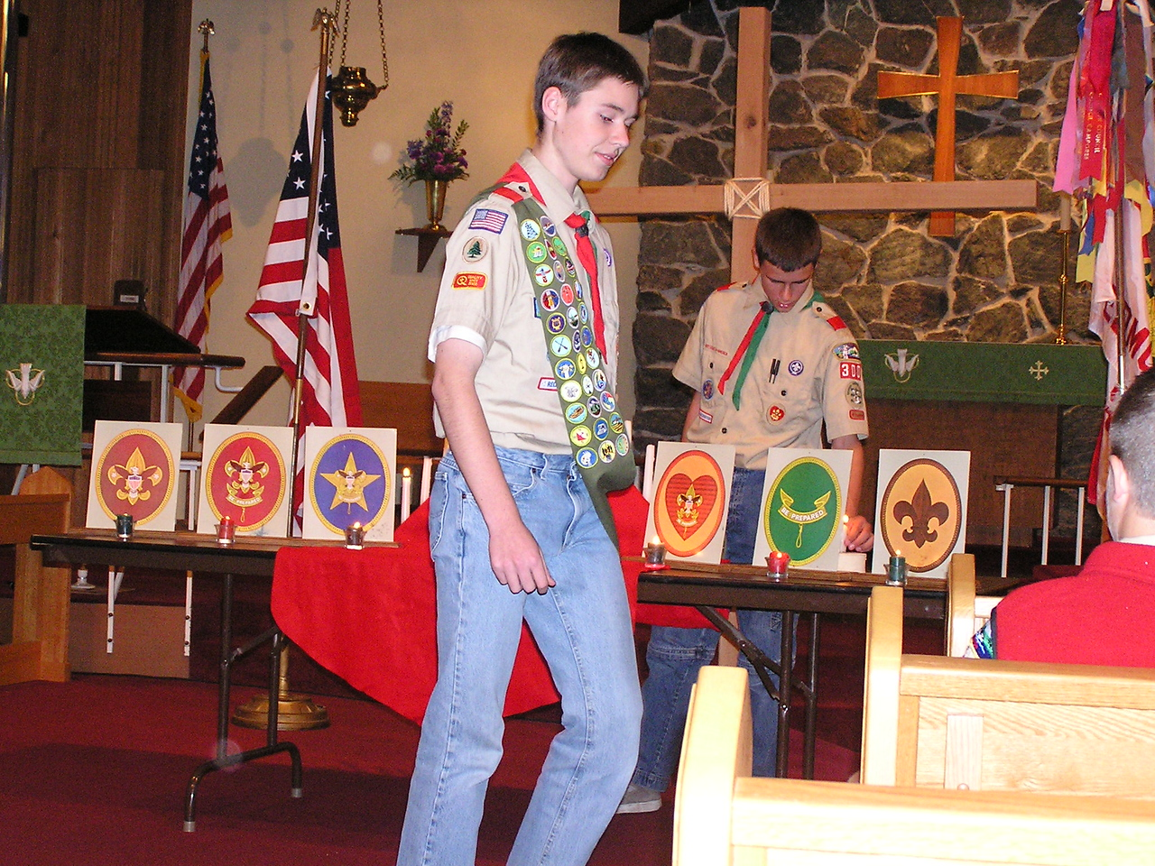 03-09-08 Kevin, Scouts 008