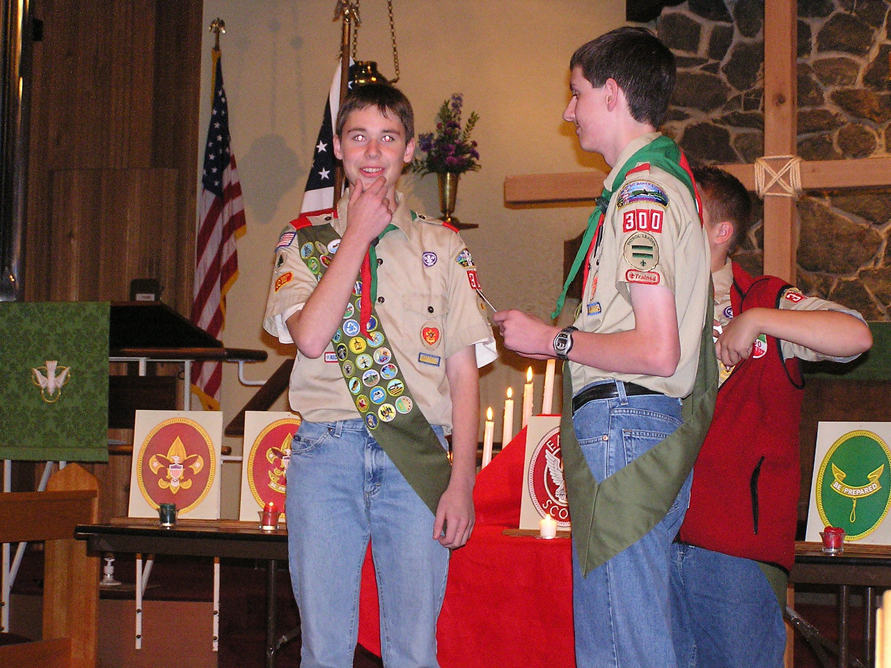 03-09-08 Kevin, Scouts 013